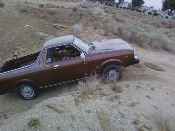 Another joemeza 1979 Subaru Brat post... - 11110687