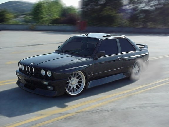 Lovedew BMW S Specs Photos Modification Info At CarDomain - Bmw 1990