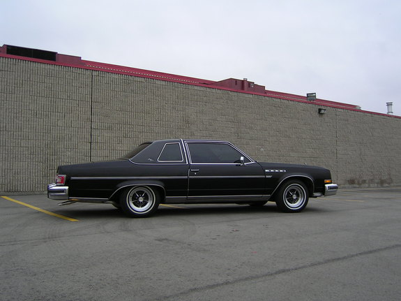 Large on 1985 Buick Lesabre Pictures