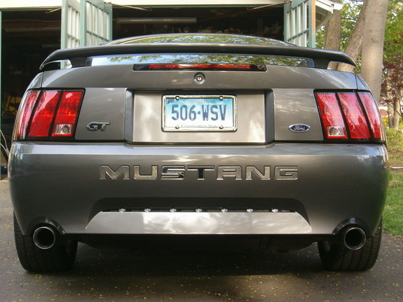 Another Dseeger04 2004 Ford Mustang post... - 11113084
