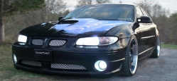black-97-gtps 1997 Pontiac Grand Prix GTP 