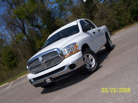 Another MIRAKULL_WHIPP 2006 Dodge Ram 1500 Quad Cab post... - 11208988
