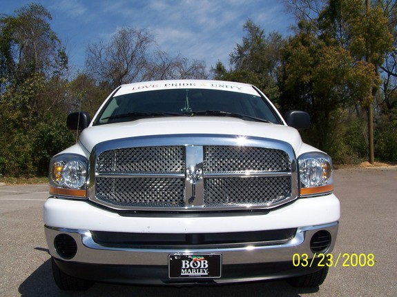 Another MIRAKULL_WHIPP 2006 Dodge Ram 1500 Quad Cab post... - 11208993