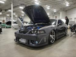 xtrem281 2001 Ford Mustang