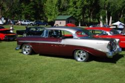 mzenfts 1956 Chevrolet Bel Air