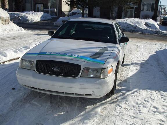 Another nitromyke 2004 Ford Crown Victoria post... - 11116690