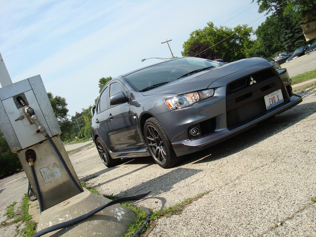 Another RSXsTyLiN 2008 Mitsubishi Lancer post... - 11117472