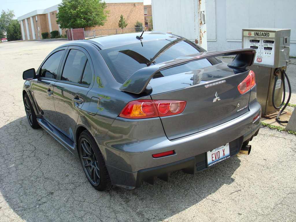 Another RSXsTyLiN 2008 Mitsubishi Lancer post... - 11117473