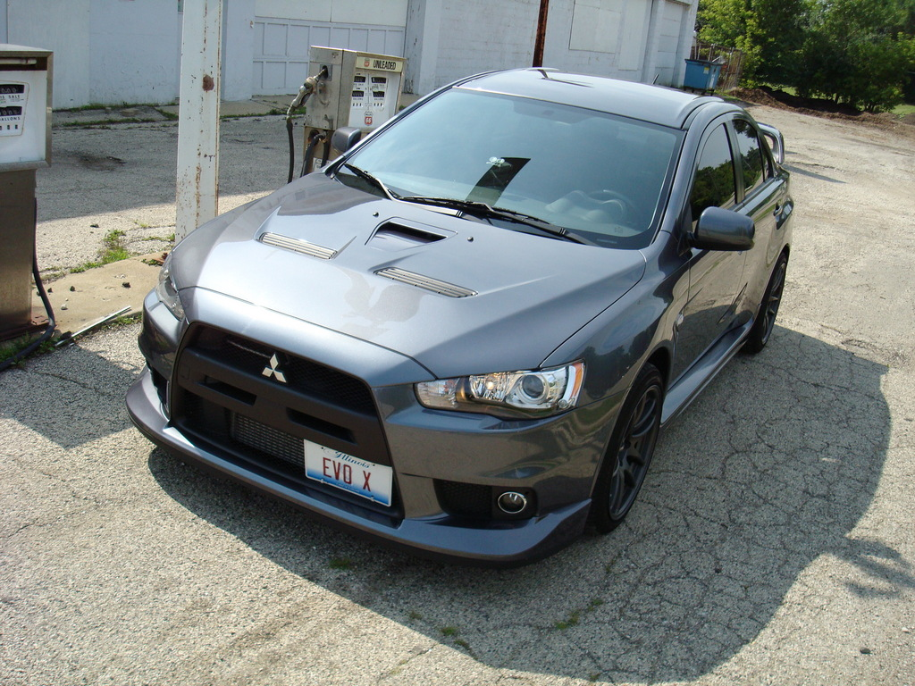 Another RSXsTyLiN 2008 Mitsubishi Lancer post... - 11117474