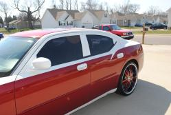 jefferson28s 2006 Dodge Charger