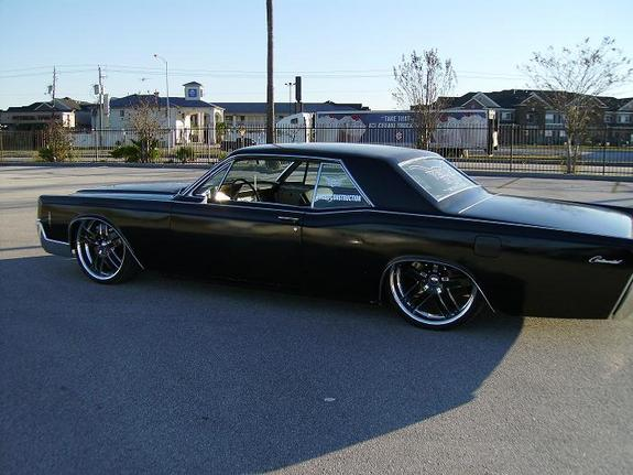 66lincgodfather 1966 lincoln continental specs photos modification info at cardomain. Black Bedroom Furniture Sets. Home Design Ideas