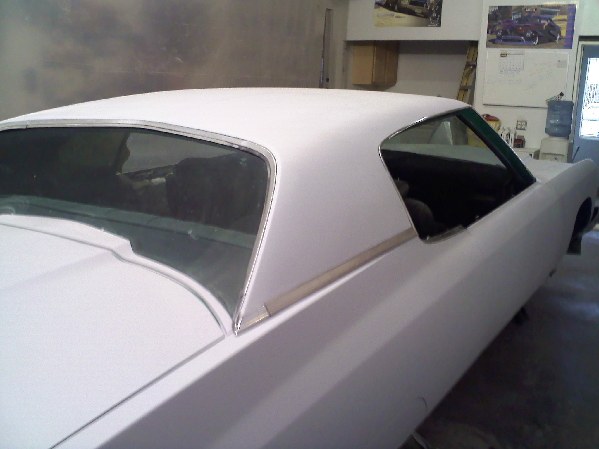 Another DACAPRICE 1972 Chevrolet Impala post... - 11119893