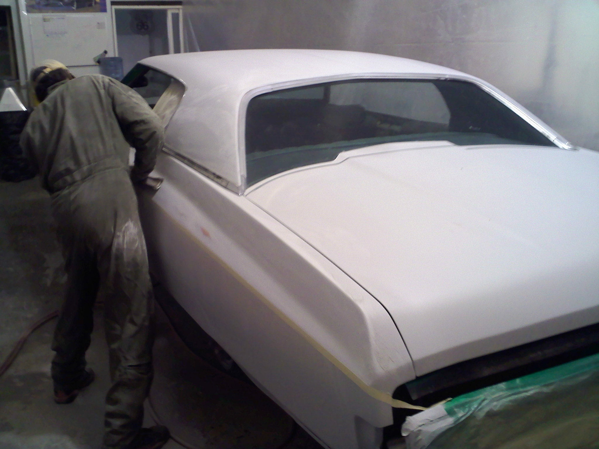 Another DACAPRICE 1972 Chevrolet Impala post... - 11119895