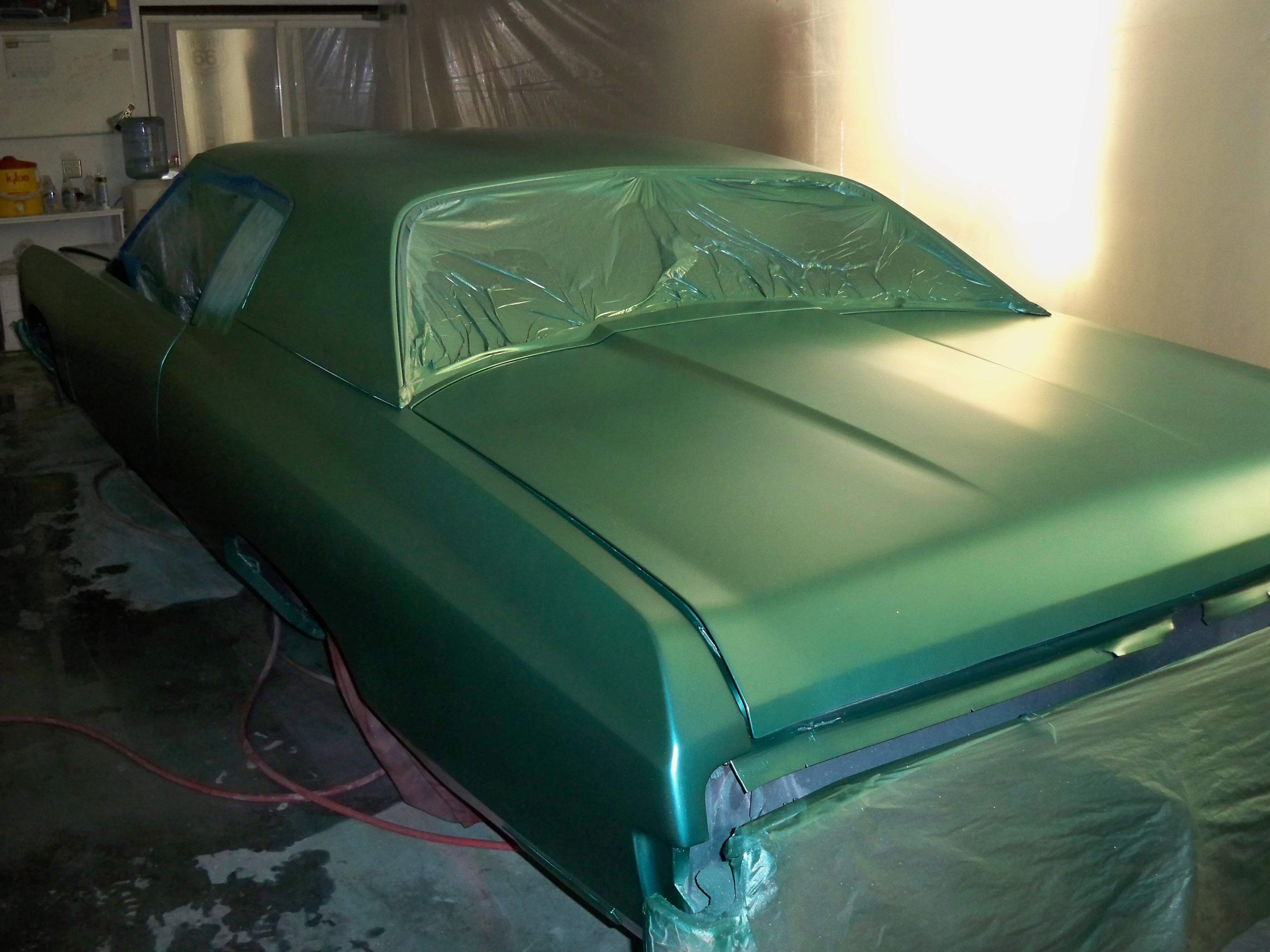 Another DACAPRICE 1972 Chevrolet Impala post... - 11119903