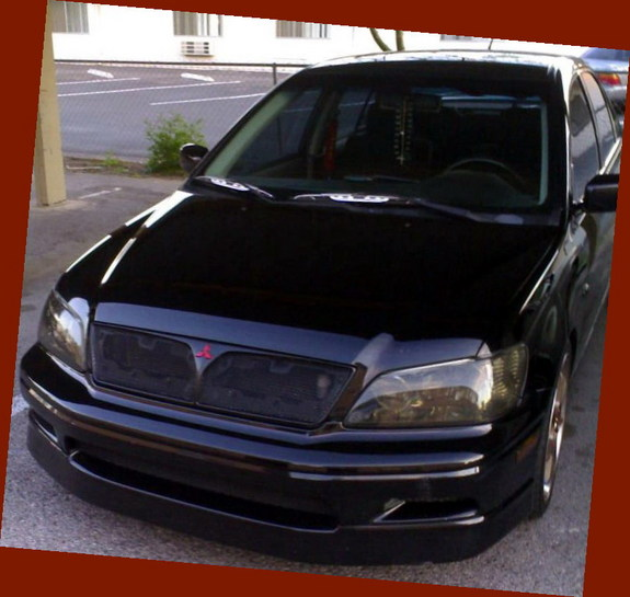 Another count2ten 2002 Mitsubishi Lancer post... - 11153890