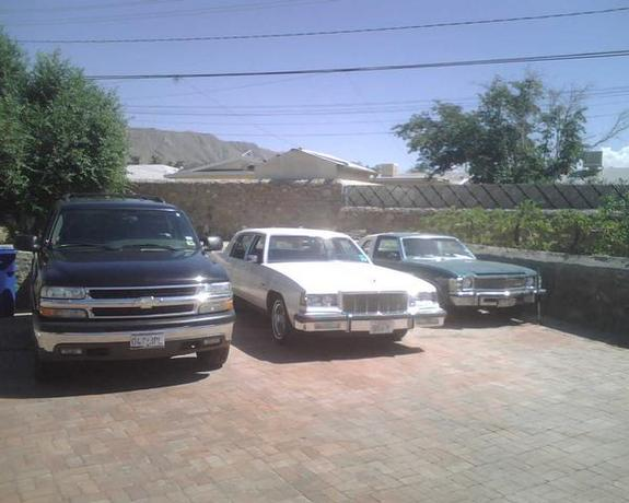 Another ChucoBoy 1984 Buick Electra post... - 11612112
