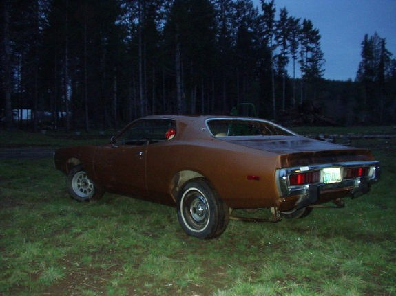 Another KRO-DUB 1974 Dodge Charger post... - 9378537