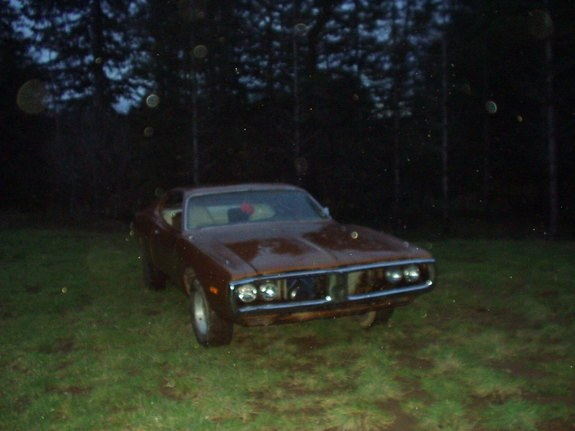 Another KRO-DUB 1974 Dodge Charger post... - 9378538