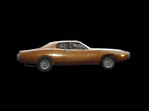 Another KRO-DUB 1974 Dodge Charger post... - 9378547