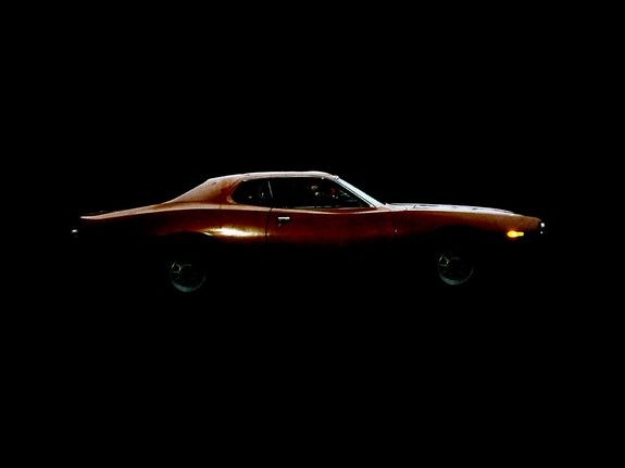 Another KRO-DUB 1974 Dodge Charger post... - 9378548