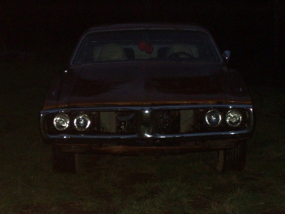 Another KRO-DUB 1974 Dodge Charger post... - 9378549