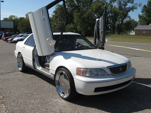 Another ZINCOLN96 1996 Lincoln Town Car post... - 9379037