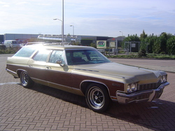 75RivGS 1972 Buick Estate