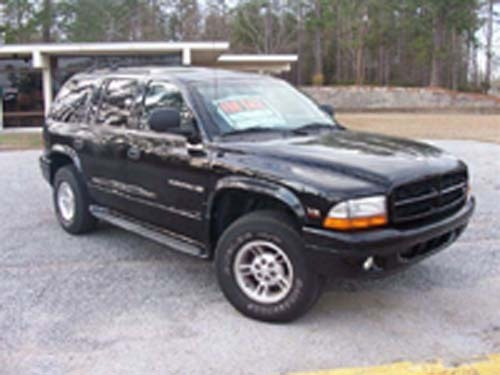 Another FINESSE646 1999 Dodge Durango post... - 9378145
