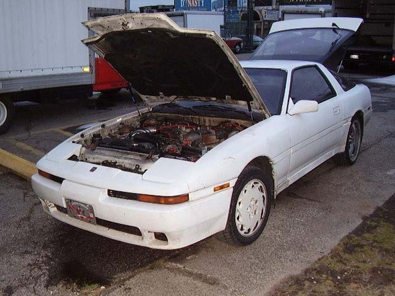 Another QnzFinest 1990 Toyota Supra post... - 9658955