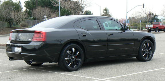 Another BigHomey 2006 Dodge Charger post... - 11126751