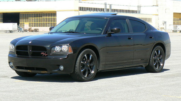 Another BigHomey 2006 Dodge Charger post... - 11126754