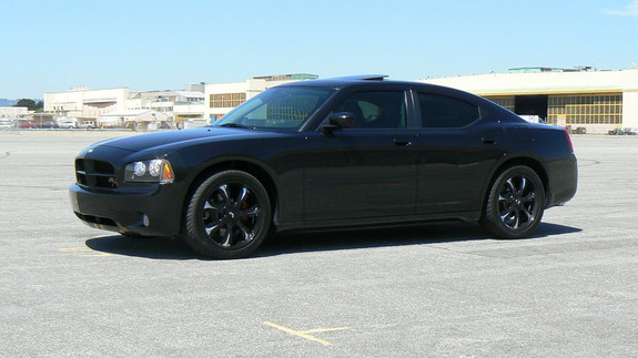 Another BigHomey 2006 Dodge Charger post... - 11126755