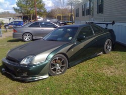 babybrowns 1999 Honda Prelude