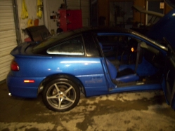Evo_Thiss 1992 Eagle Talon