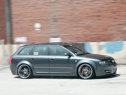 KinG_of_PhO 2005 Audi A4