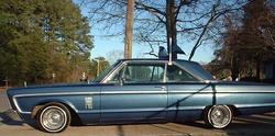 gam_bino_brown 1966 Plymouth Fury III