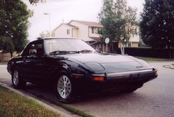 20b_powers 1985 Mazda RX-7