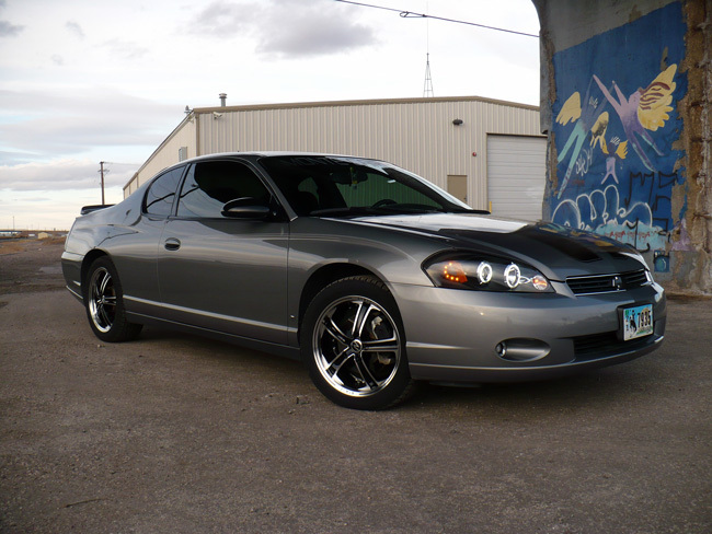 god bot 39 s 2006 chevrolet monte carlo lt coupe 2d in. Black Bedroom Furniture Sets. Home Design Ideas
