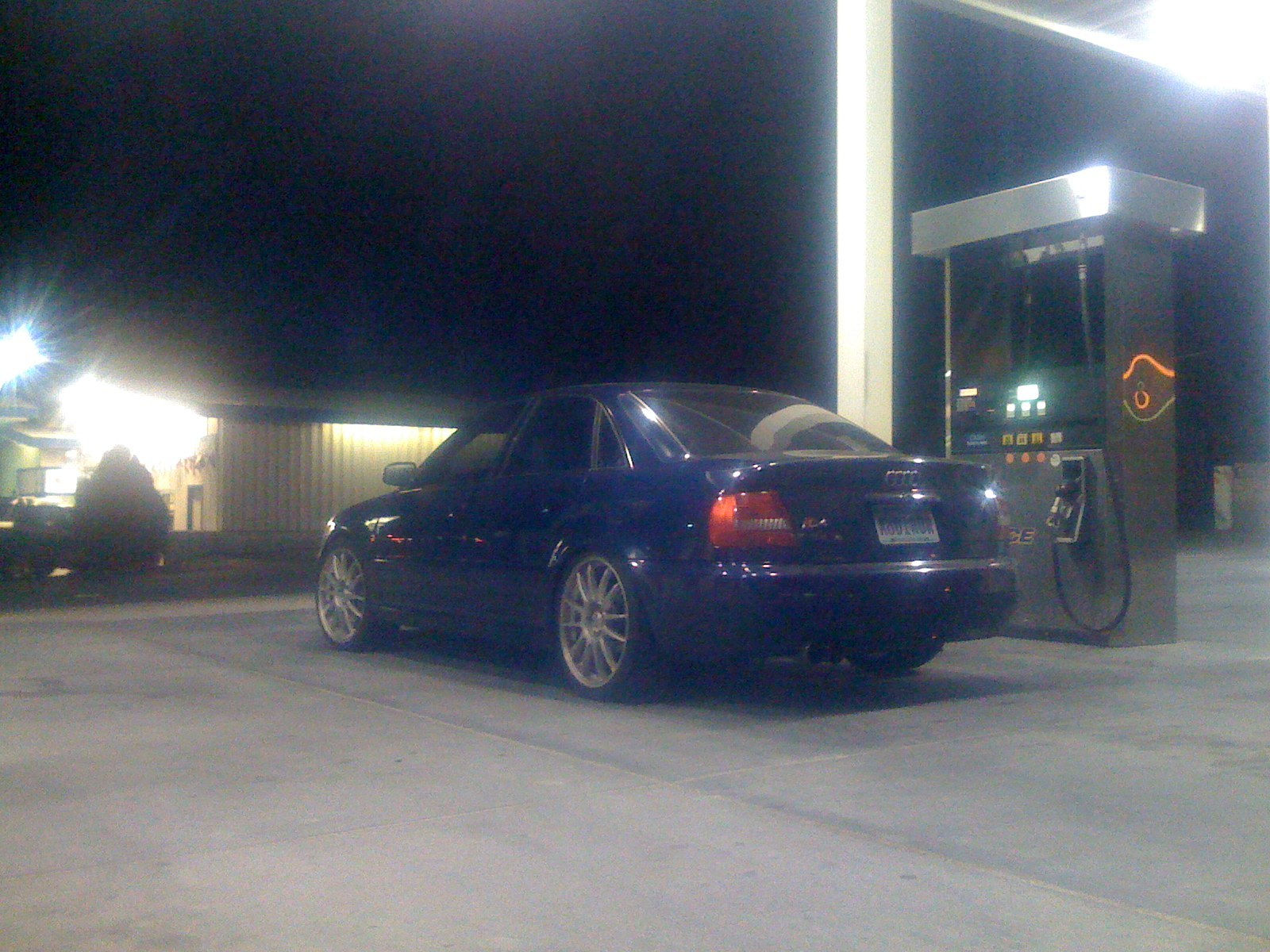 Another JediRory 2000 Audi S4 post... - 11125721