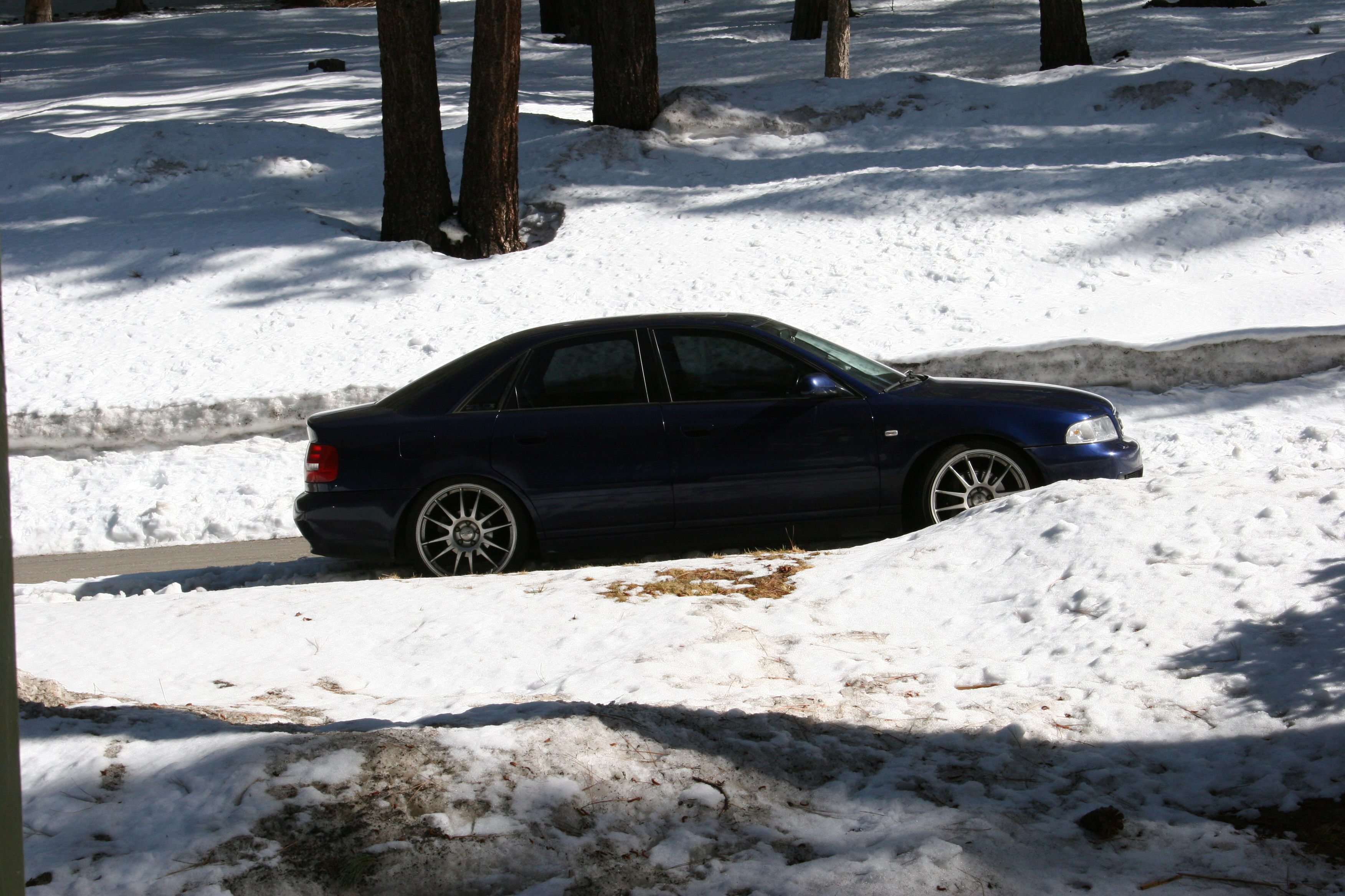 Another JediRory 2000 Audi S4 post... - 11125725