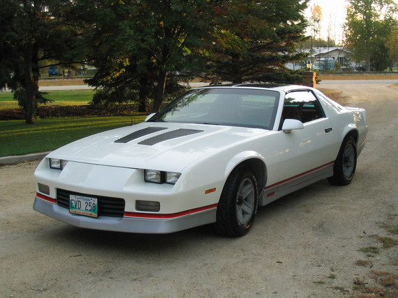 camaro86gi 1986 chevrolet camaro specs photos. Black Bedroom Furniture Sets. Home Design Ideas