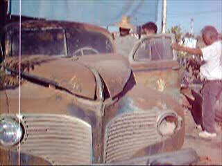 Another mecanicrazy 1941 Plymouth Deluxe post... - 11126639