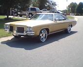 Another 33671ols88ridah 1971 Oldsmobile Delta 88 post... - 11491582