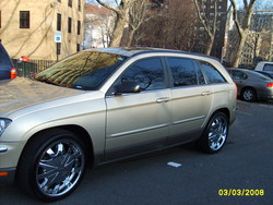 MAINEAVE 2005 Chrysler Pacifica