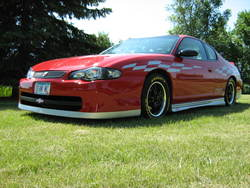1montessfans 2003 Chevrolet Monte Carlo