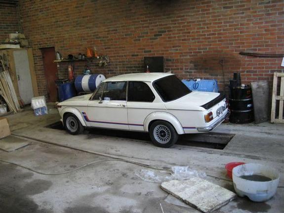 Another e34zoui 1974 BMW 2002 post... - 11129463