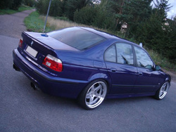 e34zouis 2000 BMW 5 Series