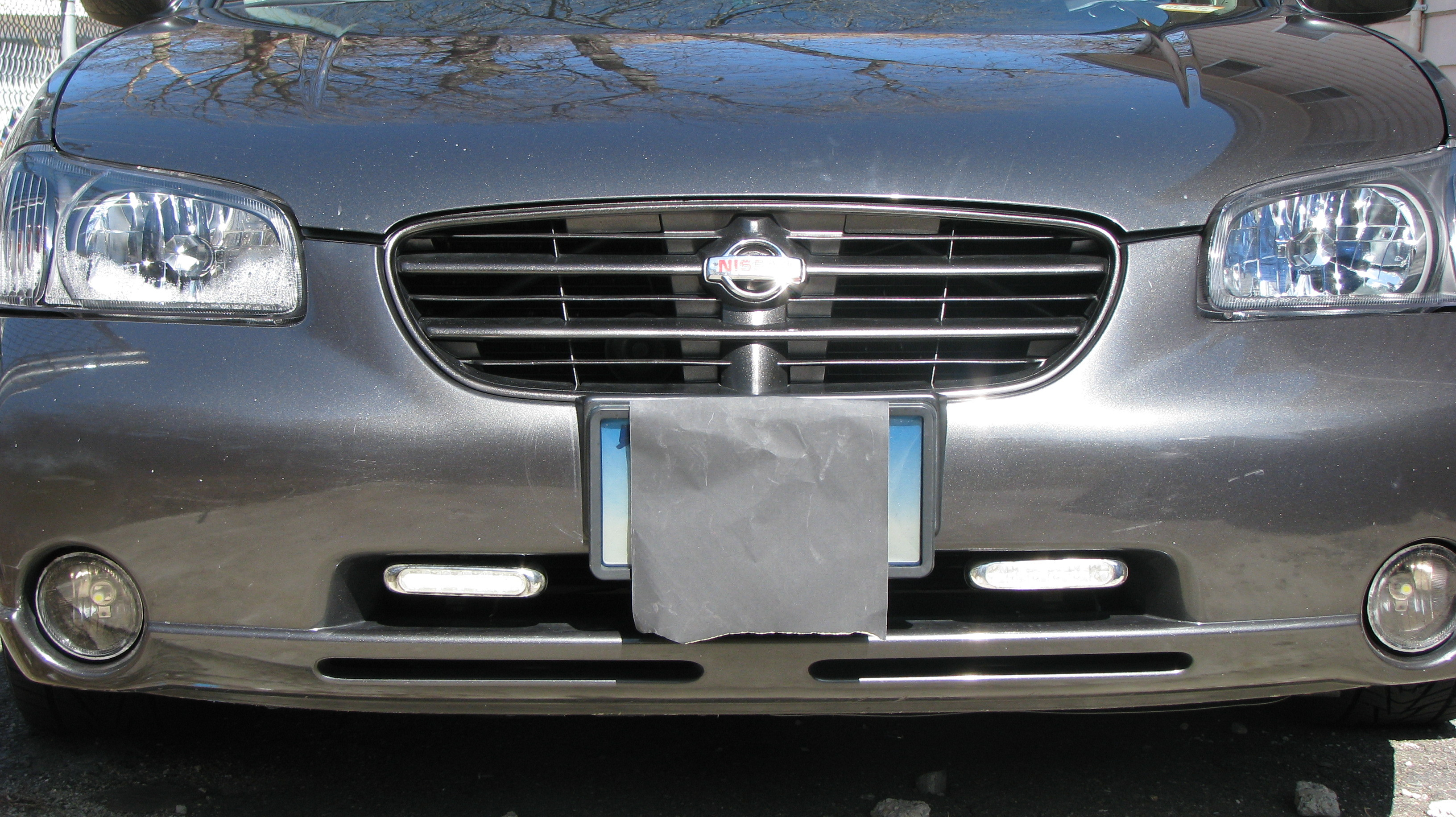 Another oneil2324 2000 Nissan Maxima post... - 11589667
