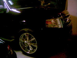my_2guitarss 2008 Ford Expedition