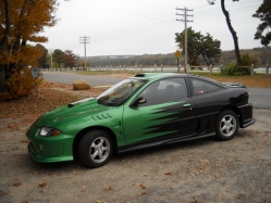 Racer007truckss 2004 Chevrolet Cavalier 